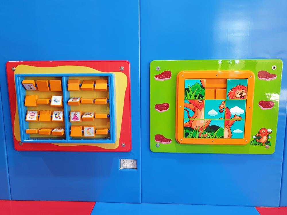 gadget panels autism