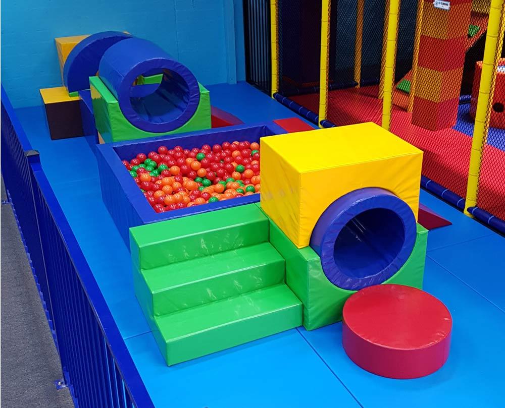 intergenerational playgrounds