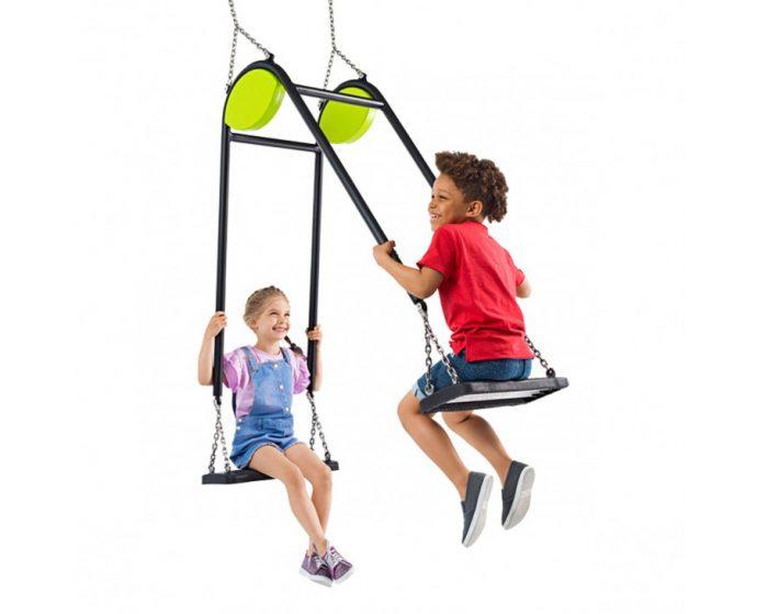 family sensory swing