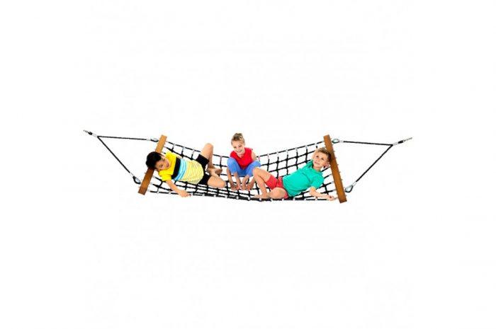 rope hammock