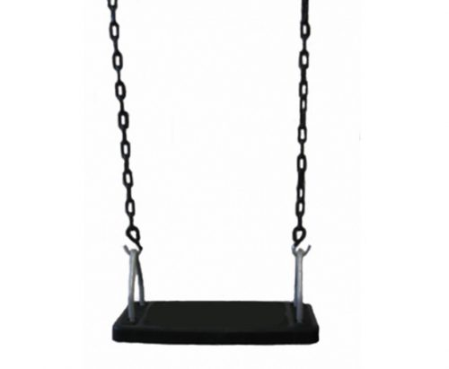 Medium Safety Seat Commercial with Chains