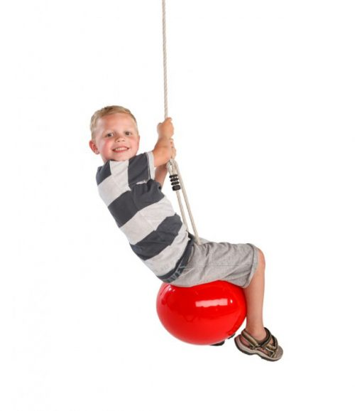 ball mandora swing