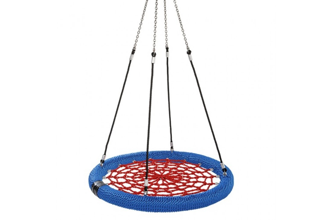 Nest Swing Birdie Commercial