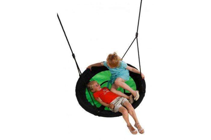 Nest Swing Swibee Sensory Swing Green