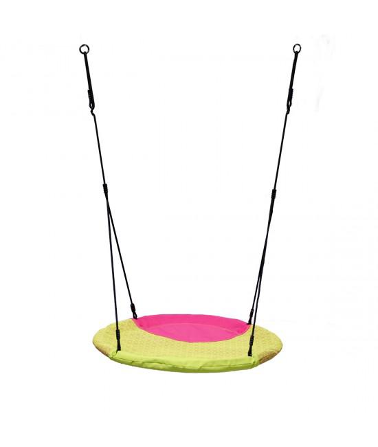 Nest Swing Winkoh Sensory Swing Magenta
