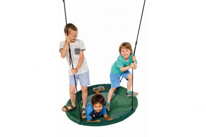Nest Swing Winkoh Sensory Swing Green