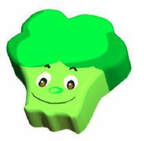 broccoli soft play