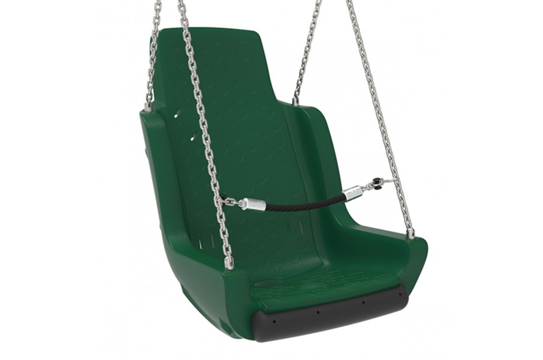 Special Needs Adaptive Disability Swing Seat