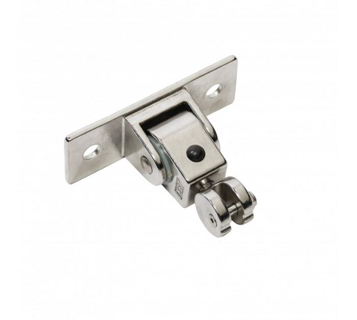 Premium Swing Hook with Mounting Plate