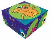 Cosmos soft play blocks